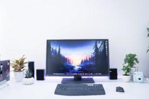 Setup Office Network