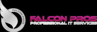 Falcon Pros – Professional IT services